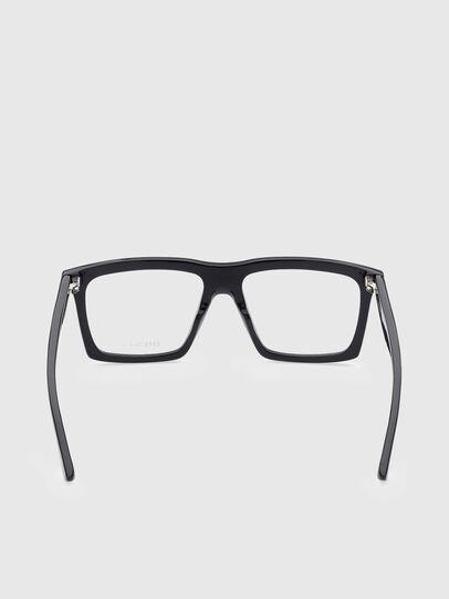 Diesel - DL5399, Black - Eyeglasses - Image 4