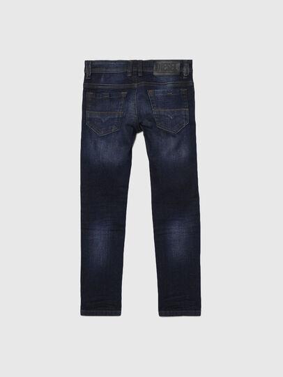 Diesel - THOMMER-J, Dark Blue - Jeans - Image 2