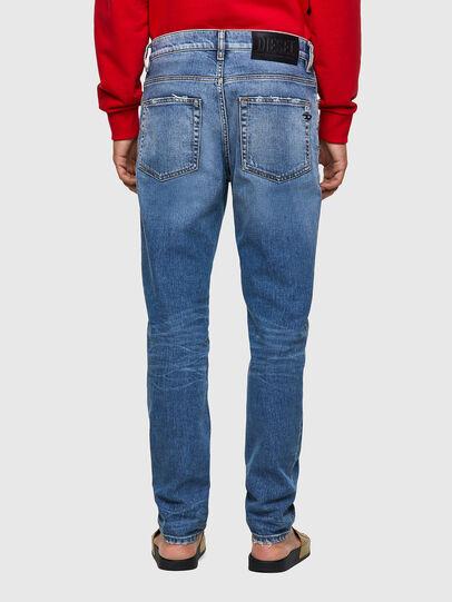 Diesel - D-Fining Z9A19, Light Blue - Jeans - Image 2