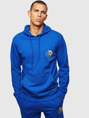 UMLT-BRANDON, Brilliant Blue - Sweaters