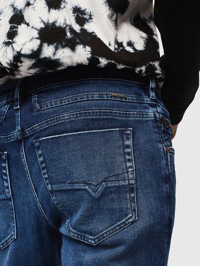 Diesel - D-Bazer 0095N,  - Jeans - Image 5