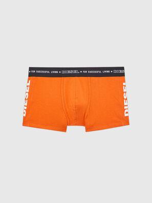 UMBX-DAMIEN-PAN, Orange - Trunks