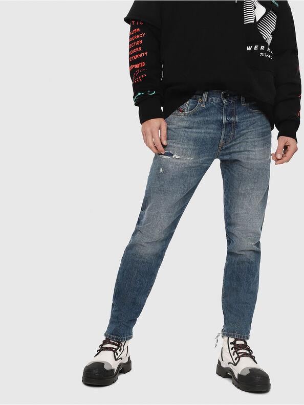 Mharky 080AH,  - Jeans