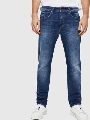 Buster 084SZ, Medium blue - Jeans