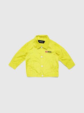 JROMANPB, Yellow Fluo - Jackets