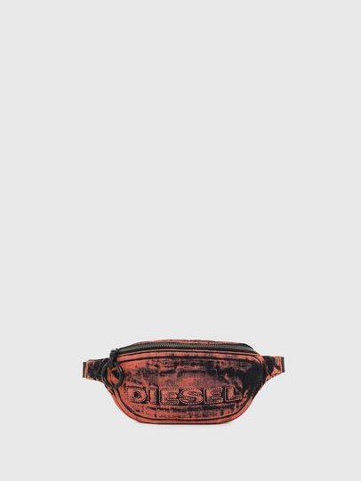 Diesel - ADRIA P, Red - Belt bags - Image 1