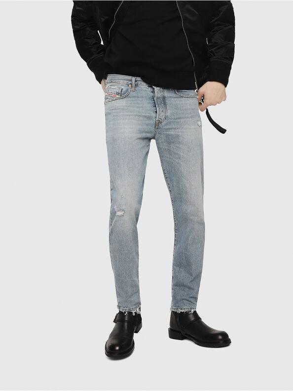 Mharky 080AF,  - Jeans