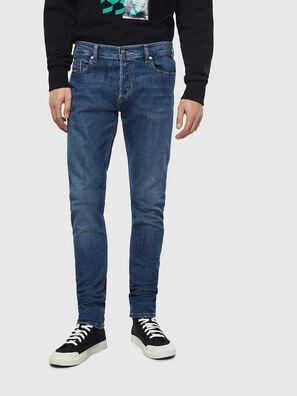 Tepphar CN036, Dark Blue - Jeans
