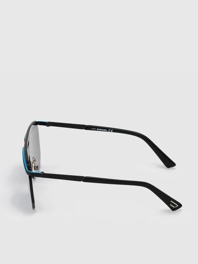 Diesel - DL0259, Blue - Sunglasses - Image 3