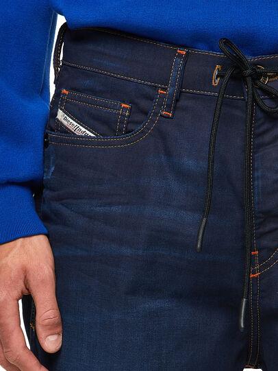Diesel - D-VIDER JoggJeans® Z69VZ, Dark Blue - Jeans - Image 3