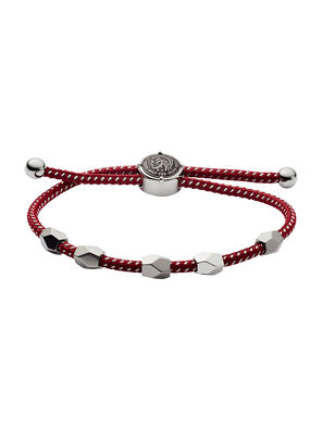 DX1141, Red/Grey - Bracelets