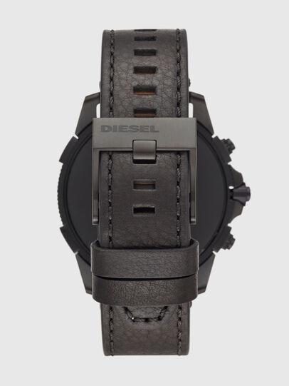 Diesel - DT2013, Black - Smartwatches - Image 2