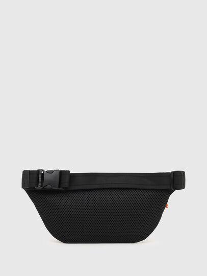 Diesel - LYAM PAT, White/Black - Belt bags - Image 2