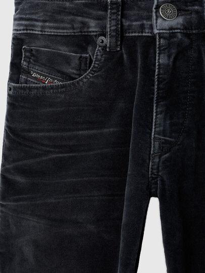 Diesel - D-STRUKT-J, Black - Jeans - Image 3