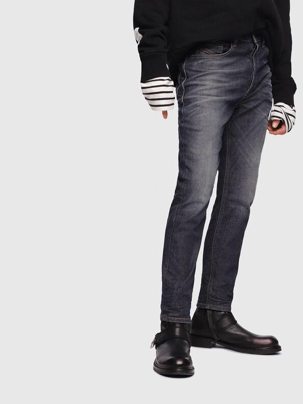 D-Eetar 084ZU,  - Jeans