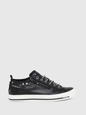 EXPO-ZIP LOW W, Black - Sneakers