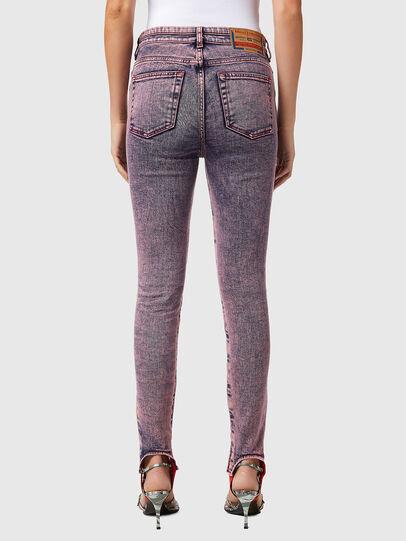 Diesel - D-Duct 0ELAQ, Pink - Jeans - Image 3