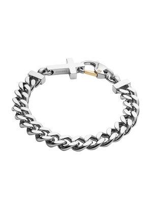 DX1147, Silver - Bracelets