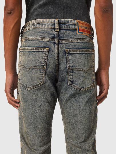 Diesel - 1995 0ELAQ, Light Brown - Jeans - Image 6