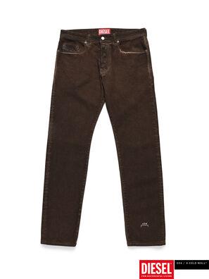 ACW-PT06, Brown - Jeans