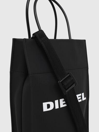 Diesel - SAKETTINO,  - Shopping and Shoulder Bags - Image 4