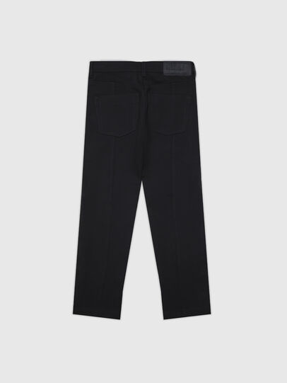 Diesel - PJNIKIA, Black - Pants - Image 2