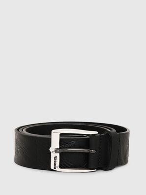 B-WHYZ, Black - Belts