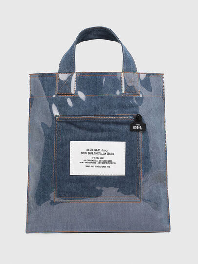 Diesel - F-THISBAG SHOWEI,  - Shopping and Shoulder Bags - Image 1