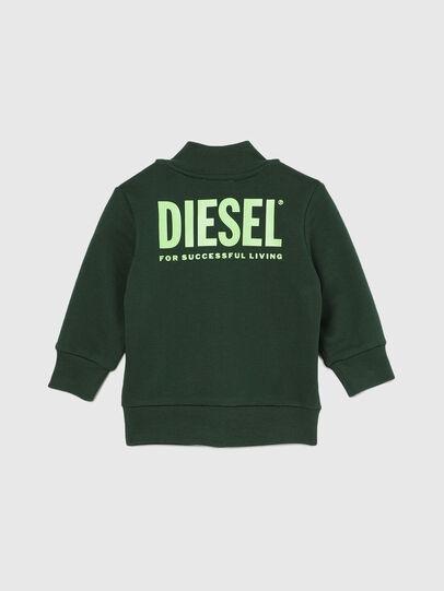 Diesel - SONNYB, Green - Sweaters - Image 2