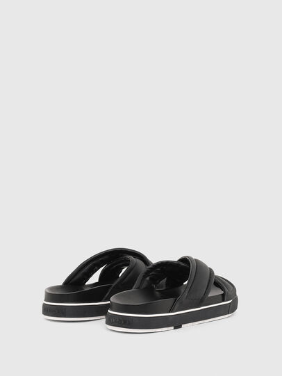 Diesel - SA-GRAND X,  - Sandals - Image 3