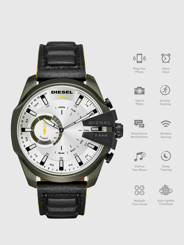 DT1012,  - Smartwatches