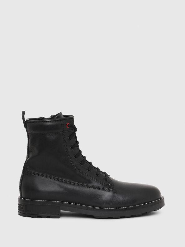 D-THROUPER DBB Z,  - Boots