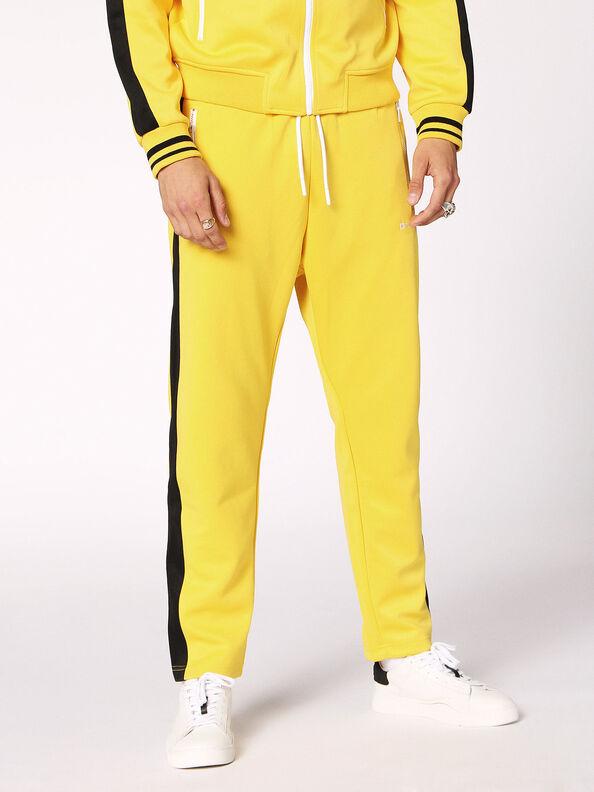 P-SKA, Yellow - Pants