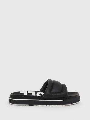 SA-GRAND VS, Black - Sandals