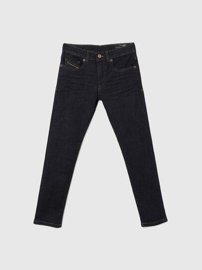 Diesel - D-STRUKT-J, Medium blue - Jeans - Image 1