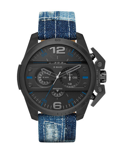 Diesel - DZ4397, Blue Jeans - Timeframes - Image 1