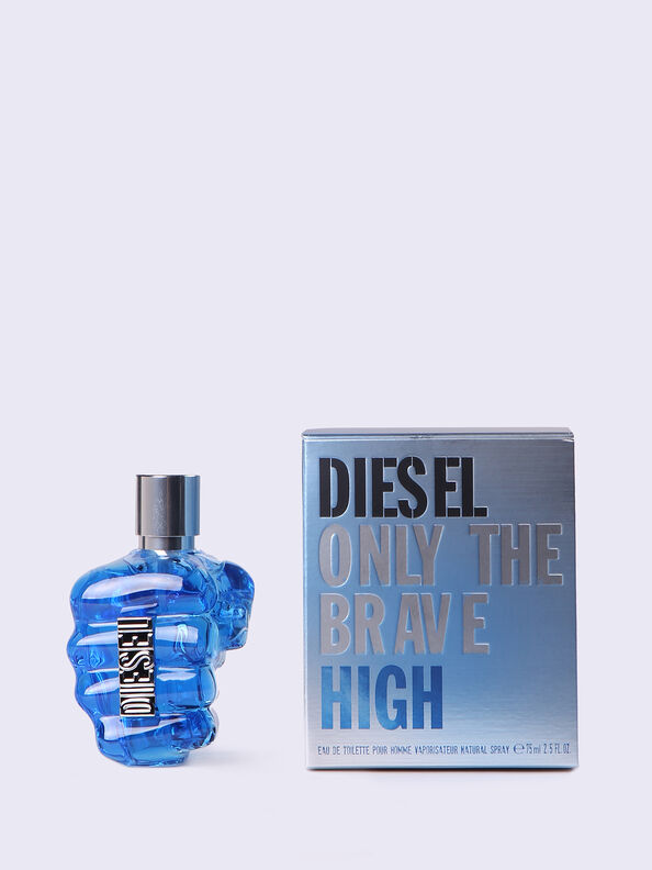 ONLY THE BRAVE HIGH  75ML,  - Only The Brave