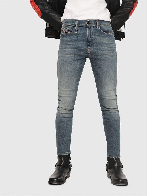 D-Istort 085AZ,  - Jeans