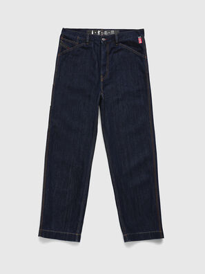 CC-D-FRANK, Dark Blue - Pants