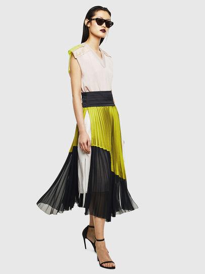 Diesel - O-ESCY,  - Skirts - Image 7