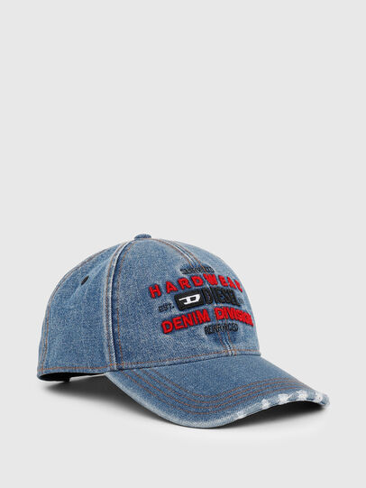 Diesel - C-INDUSTRY, Blue - Caps - Image 1