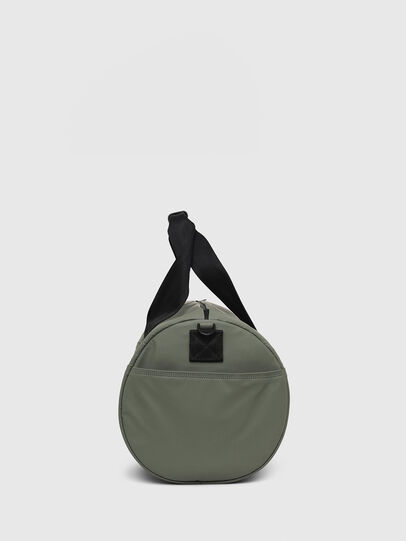 Diesel - F-BOLD DUFFLE II, Olive Green - Travel Bags - Image 3