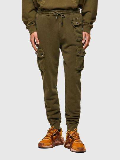 Diesel - P-TARPOCK, Military Green - Pants - Image 1