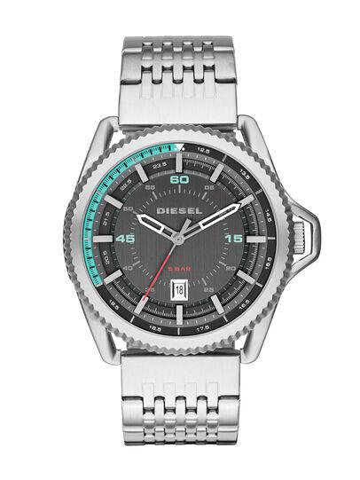 Diesel - DZ1729, Silver - Timeframes - Image 1