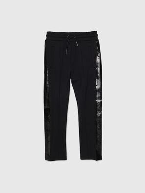 PRUSYJ, Black - Pants