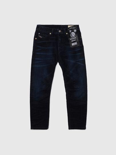 Diesel - NARROT-R-J-N, Dark Blue - Jeans - Image 1