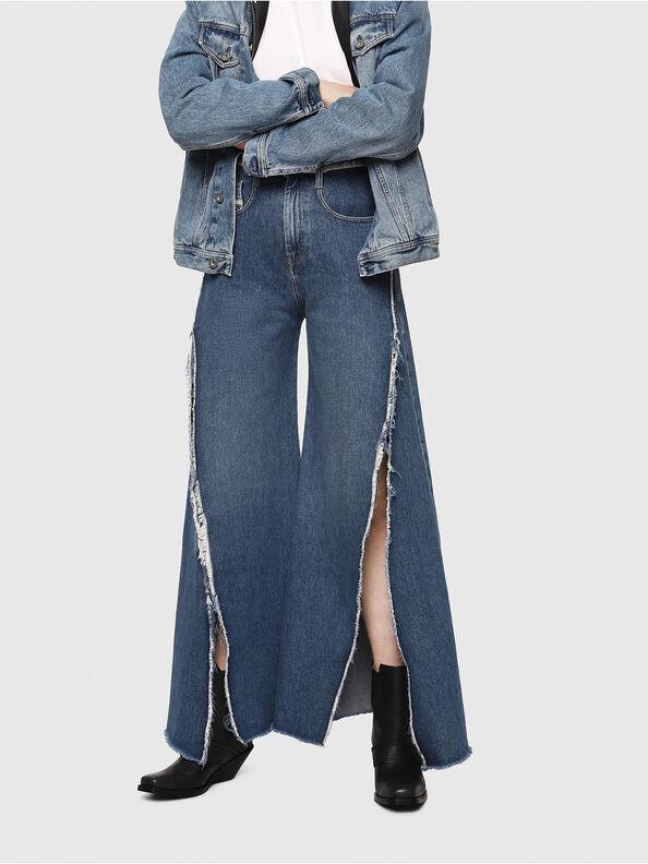 D-Izzier 080AN,  - Jeans