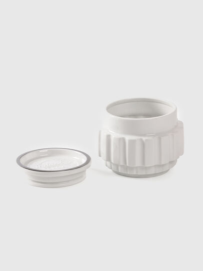 Diesel - 10904 SIL MACHINE, White - Home Accessories - Image 1