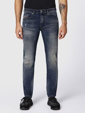 Thommer 0687U, Dark Blue - Jeans