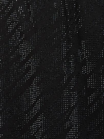 Diesel - P-STRASS-F, Black - Pants - Image 7